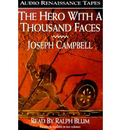 The Hero with a Thousand Faces Summary & Study Guide