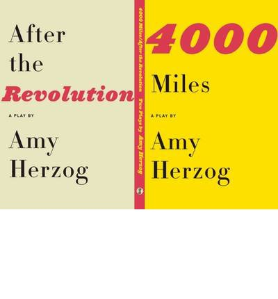 4000 Miles / After the Revolution