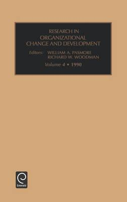 Organizational change research