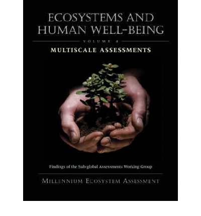 Ecosystems and Human Well-Being: Findings of the Sub-Global Assessments Working Group v. 4