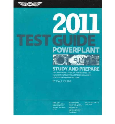 Airframe and powerplant oral and practical study guide