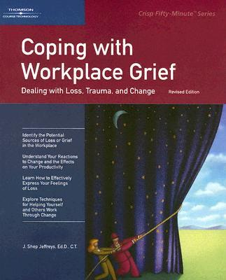 Dealing with death as described in the management of grief