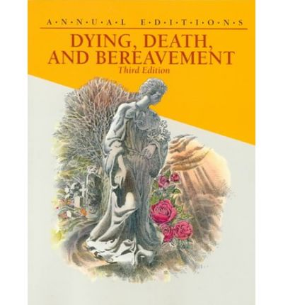 death dying and bereavement essay In 1969, psychiatrist elisabeth kübler-ross introduced what became known as the five stages of grief, which represent feelings of those who have faced death and tragedy elisabeth kübler-ross, md (1969) on death and dying.