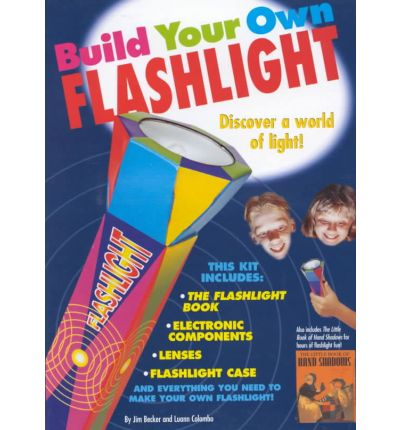 Build Your Own Flashlight
