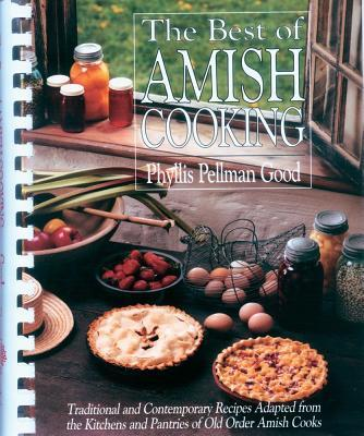 The Best of Amish Cooking