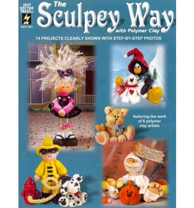 The Sculpey Way With Poly Clay