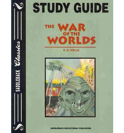 analysis of war of the worlds The story is told retrospectively by an unnamed narrator, an educated, philosophically trained man who witnessed many of the events he describes and reports them as recent history the first signs .