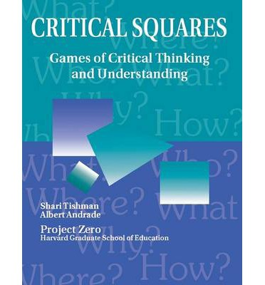 smart thinking skills for critical understanding Read online or download smart thinking: skills for critical understanding and writing pdf similar studying & workbooks books becoming an author by david canter, gavin fairbairn pdf.