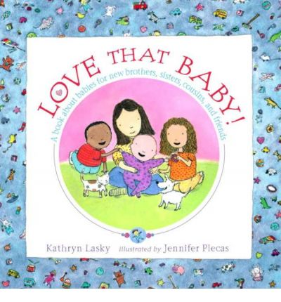book about babies