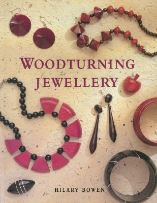Woodturning Jewelry
