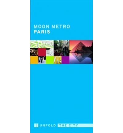 Moon Metro Paris