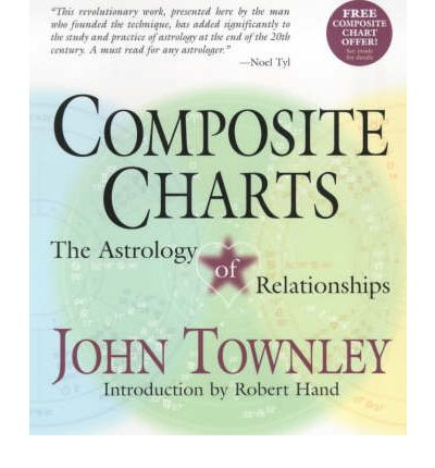 Composite Charts The Astrology Of Relationships Download Pdf Mon