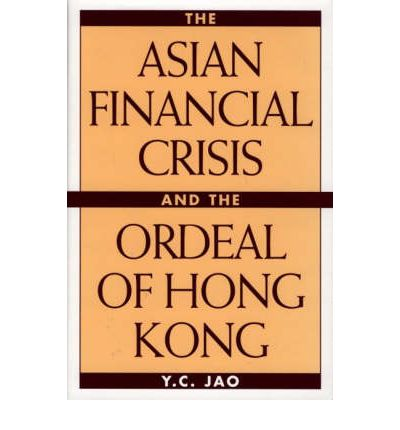 A history of the asian financial crisis