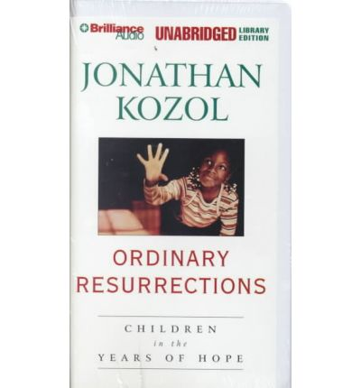 jonathan kozol amazing grace By: jonathan kozol amazing grace summary in the book jonathan kozol writes about his experiences and interactions with the people of the bronx and surrounding areas.