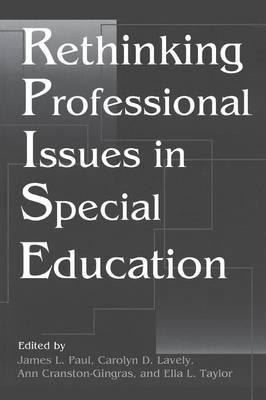 ethical issues in special education The top 10 challenges of special education teachers the attrition, or burn-out, rate for special education teachers is extremely high compared to most other professions 50% of special education teachers leave their jobs within 5 years.