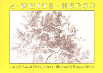 an analysis of white heron by sarah jewett Sarah orne jewett was a 17th-century american novelist whose work focused on american literary regionalism the white heron addresses the issue of the impact of.