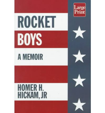 rocket boys book essay Homer had someone who believed in him before the rocket boys even started  she gave him a book on  your persuasive essay on october sky will be.
