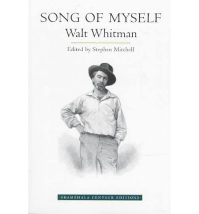 an analysis of figurative elements in song of myself by walt whitman Walt whitman poetry song of myself autobiography song of myself lists elements of nature that are insignificant but because of this are miracles.