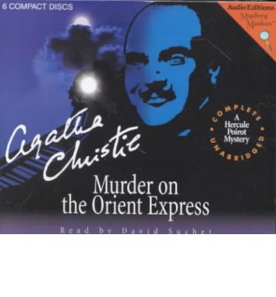 book review of murder on orient express