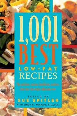 1,001 Best Low-Fat Recipes