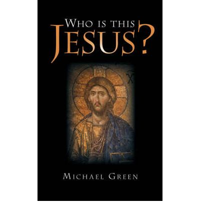 who is this jesus by michael green essay In villeneuve's film, it is apparent that fancher (with michael green) had a  j is  the lost and introjected sister jane, and also jesus, who in.