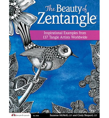 The Beauty of Zentangle