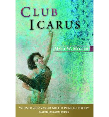 poetry and icarus
