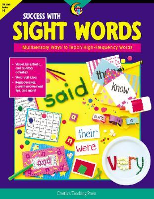 Success W/Sight Words