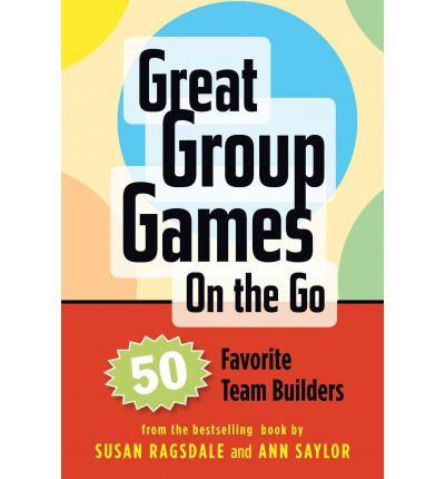 Great Group Games Cards on the Go