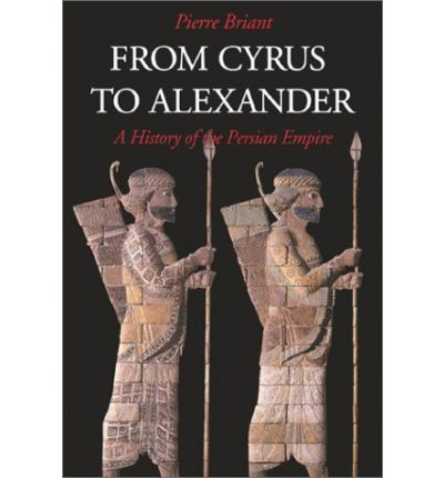 From Cyrus to Alexander
