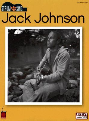 Jack Johnson : Strum and Sing