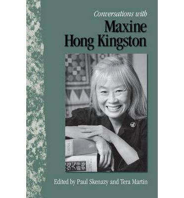 maxine hong kingston essays Amazoncom: critical essays on maxine hong kingston (critical essays on world literature series) (9780783800363): laura trombley: books.