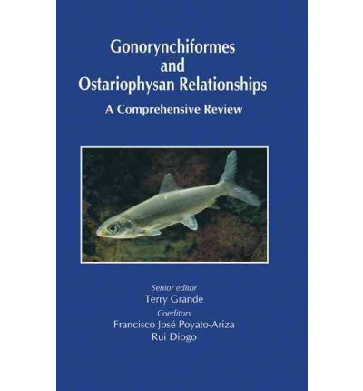 gonorynchiformes and ostariophysan relationships dating