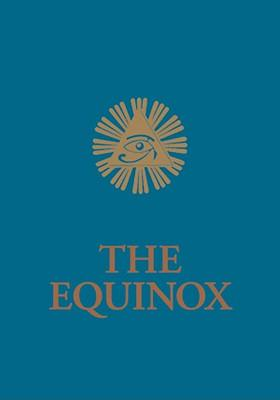 The Blue Equinox