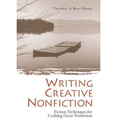 writing creative nonfiction ttc Tell your story, better creative nonfiction's online classes give you the  opportunity to learn in a small classroom environment on your own time write at  night, on.
