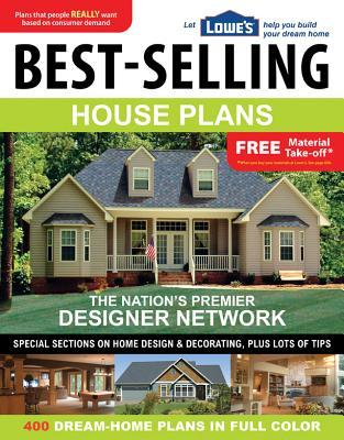 Best selling house plans creative homeowner 9781580114691 for Best selling floor plans