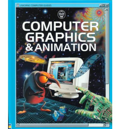computer graphics and animation book pdf