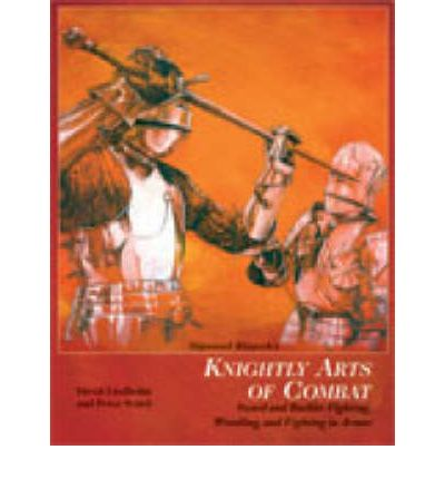 Sigmund Ringeck's Knightly Arts of Combat