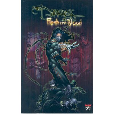 The Darkness: Flesh and Blood v. 3