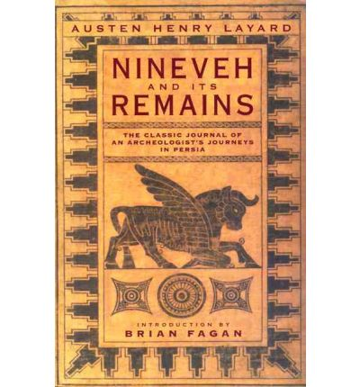 Ninevah and it's Remains