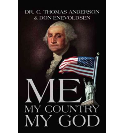 Me, My Country, My God
