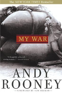 """andy rooney essay on war Today is the 98th birthday of andy rooney  happy 98th birthday andy rooney  for his work on the news special """"an essay on war."""