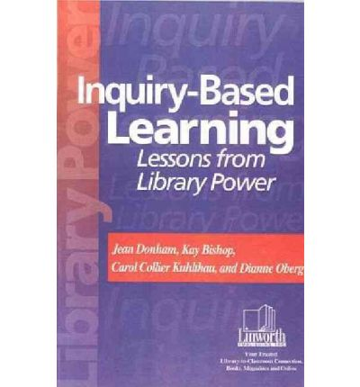 inquiry based learning book pdf