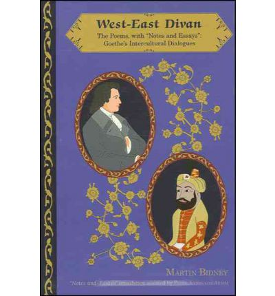 notes and essays to the divan