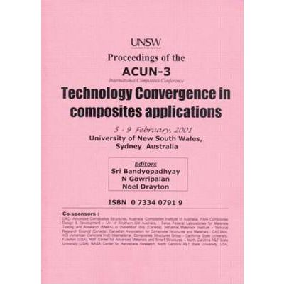 Acun 3 : Technology Convergence in Composite Materials