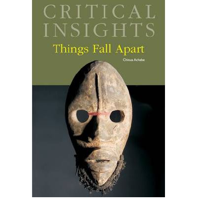 Critical essay things fall apart - exbase.pl