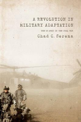 a Revolution in Military Adaptation