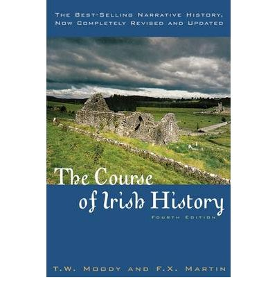 The Course of Irish History