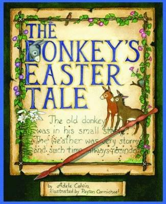 Donkey's Easter Tale