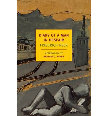 The Diary of a Man in Despair